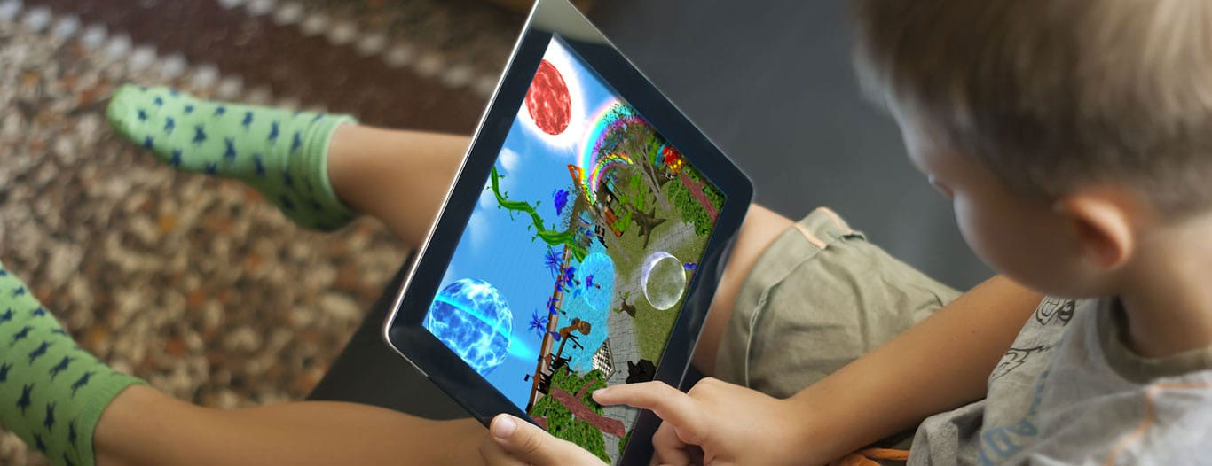 AutPlay® Therapy and the Virtual Sandtray App (VSA)
